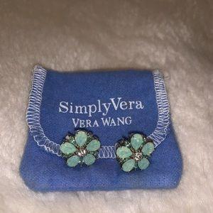 Simply Vera (Vera Wang)-earrings